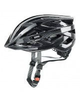 Kask rowerowy Uvex I-vo c - 41/0/417