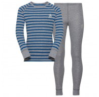 Set dziecięcy Odlo Set ACTIVE Warm Kids Set C/O