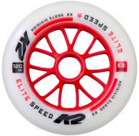 Kółka K2 120 MM ELITE WHEEL EACH