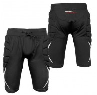spodenki compression short padded