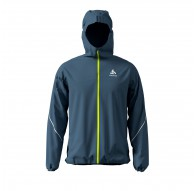 Kurtka tech. męska Odlo Jacket ZEROWEIGHT RAIN WARM C/O