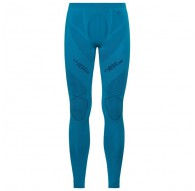 Spodnie tech. męskie Odlo SUW Bottom Tight PERFORMANCE MUSCLE FORCE RUNNING WARM