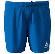Spodenki tech. męskie Odlo Shorts ZEROWEIGHT WINDPROOF WARM C/O
