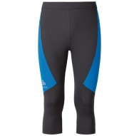 Spodnie tech. Odlo Tights 3/4 FURY