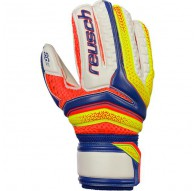 Rękawice Reusch Serathor SG Finger Support Junior