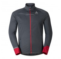 Kurtka tech. Odlo Jacket logic ZEROWEIGHT