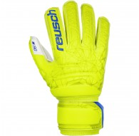 Rękawice Reusch Fit Control SG Finger Support Junior