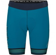 Spodenki tech. damskie Odlo Tights short CERAMICOOL X-LIGHT