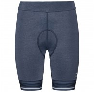 Spodenki tech. damskie Odlo Tights short Zeroweight (FUJIN) C/O