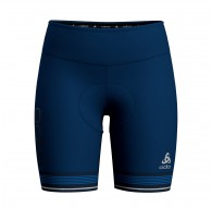 Spodnie tech. Odlo Tights short Zeroweight CERAMICOOL PRO C/O