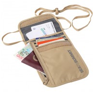 Portfel Travelling Light Neck Wallet