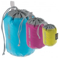 Zestaw worków Travelling Light Stuff Sacks Set