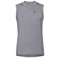 Koszulka tech. męska Odlo SUW TOP Crew neck Singlet NATURAL + LIGHT C/O - 110652/15700
