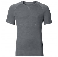 Koszulka tech. Odlo Shirt s/s crew neck REVOLUTION TW LIGHT - 110292/15700