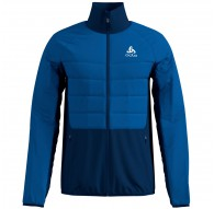 Kurtka tech. męska Odlo Jacket MILLENNIUM S-Thermic ELEMENT C/O - 312952/20641
