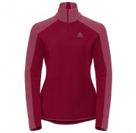 Bluza tech. damska Midlayer 1/2 zip ROYALE C/O - 541801/70663
