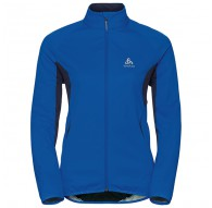 Kurtka tech. Odlo Jacket softshell STRYN - 612311/20354
