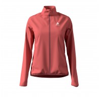 Kurtka tech. damska Odlo Jacket AEOLUS ELEMENT WARM C/O - 612431/30580