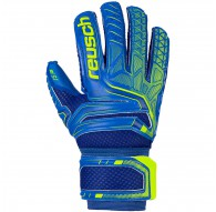 Rękawice Reusch Attrakt S1 Finger Support Junior - 50/72/230/4949