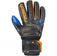 Rękawice Reusch Attrakt S1 Finger Support Junior - 50/72/230/7083