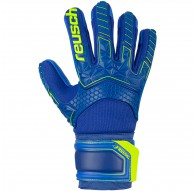 Rękawice Reusch Attrakt Freegel S1 Finger Support Junior - 50/72/238/4949