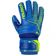 Rękawice Reusch Attrakt SG Extra Finger Support Junior - 50/72/830/4949