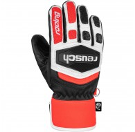Rękawice Reusch Worldcup Warrior GS Junior - 60/71/111/7810
