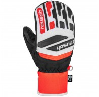 Rękawice Reusch Worldcup Warrior Prime R-TEX XT Junior Mitten - 60/71/544/7810