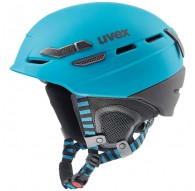Kask rowerowy Uvex p.8000 tour - 56/6/204/42