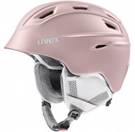 Kask uvex fierce - 56/6/225/92