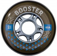 Kółka K2 BOOSTER 80 MM 82A 8-WHEEL PACK W ILQ 7 - 30F3009/11