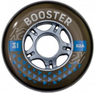 Kółka K2 BOOSTER 84 MM 82A 8-WHEEL PACK W ILQ 7 - 30F3010/11