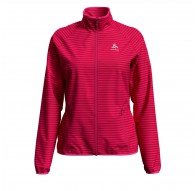 Kurtka tech. damska Odlo Jacket ESSENTIAL LIGHT C/O - 313071/30646