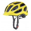 Kask rowerowy Uvex City E - 41/0/184